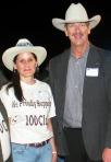 Roger and Karen