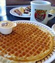 Waffles: Official Breakfast of the Arizona State Legislature