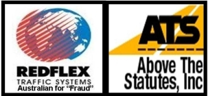 ATS & Redflex - Partners in FRAUD